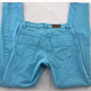 💠 H&M Blue Skinny Jean L.O.G.G 💠 size 10